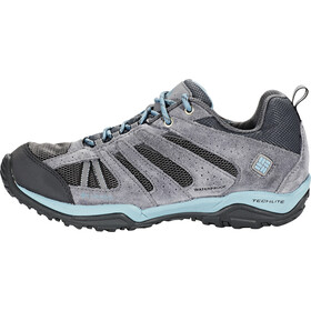 Columbia Dakota Drifter Low Shoes Damen graphite/storm
